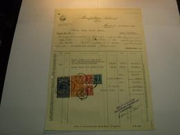 MONZA   --     MANIFATTURA PALAZZO S.R.L. - Italy