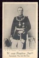 Den Haag - Prins Hendrik W. Van Santen Rijswijksche Weg 1900 - Pays-Bas