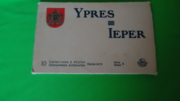Ypres - Ieper 10 C.p. / P.K.   Série / Reeks 2  - Nels - Ieper
