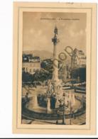 Marseille - La Fontaine Cantini [AA29-1.326 - Unclassified