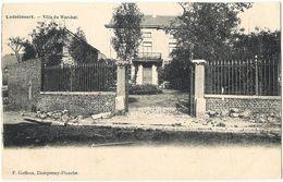Lodelinsart - Villa Du Warchat - België