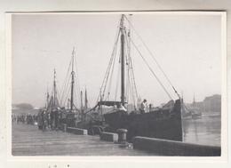Haven - Boten - Te Situeren - Port - Bâteaux - à Situer - Foto 6 X 9 Cm - Barche