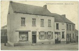 Mont-Sainte-Aldegonde - Maison De Blanc - België