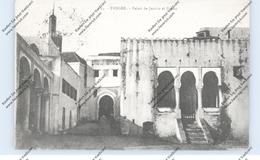 GEFÄNGNIS / Prison - Tanger, Palais De Justice Et Prison - Gefängnis & Insassen