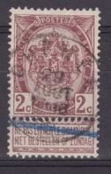 N° 55 CHENEE - 1893-1907 Coat Of Arms