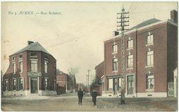Jumet Rue Solnier No 3. - België