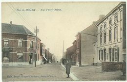 Jumet Rue Frère Orban. No 16. - België