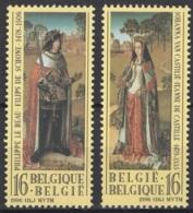 Belgique: 1996: 2658/59 **, MNH, TTB Sans Défaut. Cote COB 2020 : 2 € - Ungebraucht