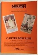 NEUDIN 1979 - Livres