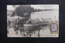 SÉNÉGAL - Carte Postale - Bord Du Niger - L 50446 - Sénégal