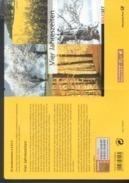 Markenheftchen Bund Postfr. MH 65 Vier Jahreszeiten ** - [7] West-Duitsland