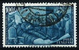 Italia Nº 529 Usado Cat.30€ - 6. 1946-.. Republic