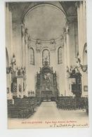 PETITE SYNTHE - Eglise Saint Antoine De Padoue - Autres Communes