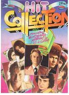 HIT COLLECTION Figurine PANINI 100 Mini Posters De Vos Vedette Préférées à Coller De 1974  Manque 6 Mini Posters - Musique