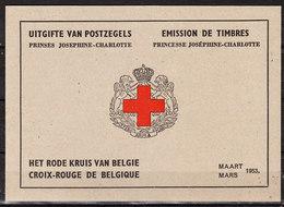 914B**  Princesse Joséphine-Charlotte - Bonne Valeur - MNH** - COB 220 - Vendu à 15% Du COB!!!! - Belgien