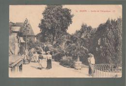CPA - 21 - Dijon - Jardin De L'Arquebuse - Dijon