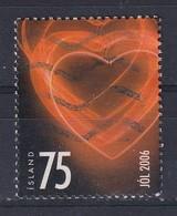 Iceland 2006, Minr 1147 Vfu - 1944-... Repubblica