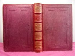 L'ingénieux Hidalgo Don Quichotte De La Manche Miguel De Cervantès Saavedra - 1801-1900