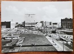 Germany Berlin Alexanderplatz - Non Classificati