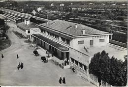7-CASARSA(UDINE)STAZIONE FERROVIARIA - Stazioni Senza Treni