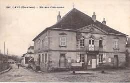 70 - MOLLANS : Maison Commune - CPA Village (Hameau De 235 Habitants) - Haute Saône - France