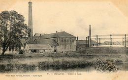 - BACCARAT - L'usine à Gaz  -13238- - Baccarat