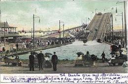1900/10 - MELBOURNE , Gute Zustand, 2 Scan - Melbourne