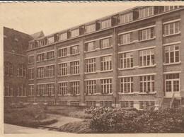 Opwijkc-Juvenaal-Zusters Van Den H.Vincentius à Paulo - Zijgevel Oostkant - Opwijk
