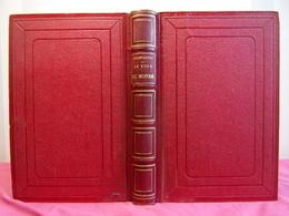 Champagnac. Le Tour Du Monde Ou Une Fleur De Chaque Pays. 23 Dessins. 1880 - Bücher, Zeitschriften, Comics