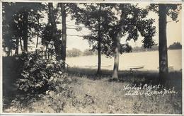 1930 - Sister Lakes    , Gute Zustand, 2 Scan - Lansing