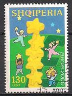 Albanien / Albania  (2000)  Mi.Nr.  2754  Gest. / Used (4gc12)  EUROPA - 2000