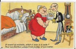HUMOUR - Le Jockey - Humour
