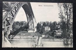 Bern Kornhausbrücke - BE Berne