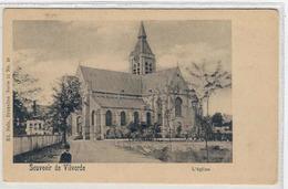VILVOORDE  -  Lot De 10 Cartes Postales Anciennes - Vilvoorde