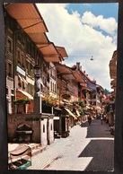 Thun Hauptgasse - BE Berne