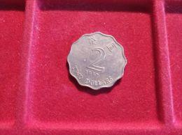 HONG KONG 2 DOLLARS 1997 - Hong Kong