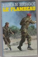 Erwan Bergot Le Flambeau - Books