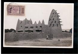 SOUDAN  1933 Old Photo Postcard - Sudan