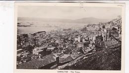 GIBRALTAR / THE TOWN - Gibraltar