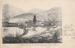 PANORAMA DI S.ANNAPELAGO - Modena