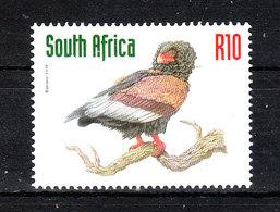 Sud Africa   -  1998.  Falco Giocoliere. Juggler Hawk. MNH - Águilas & Aves De Presa