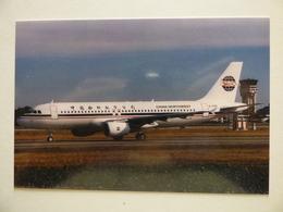 CHINA NORTHWEST   AIRBUS A 320   B-2356 - 1946-....: Era Moderna
