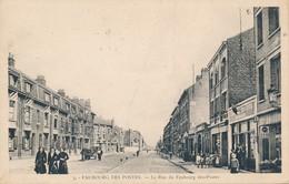 Lille Faubourg Des Postes La Cigogne 3 Rue Du Faubourg Des Postes Plutot Rare TBE - Lille