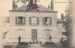 Saint Loup Par St Jean De Braye             ////   JANV. 20 ///   BO. 45 - Sonstige Gemeinden