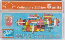 #03 - GIBRALTAR-20 - EEC - 308A - Gibraltar