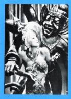 OLI083, Repro, Greta Garbo, Mata Hari, 1931 , GF, Non Circulée - Actors