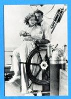 OLI085, Repro, Greta Garbo, Donna Che Ama, 1929 , GF, Non Circulée - Actors