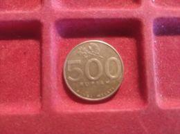 INDONESIA 500 RUPIAH 1997 - Indonesia
