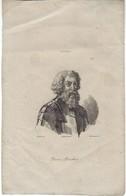 Portrait De Dmitry Ivanovich Donskoy - Prints & Engravings