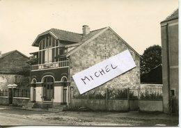 Ardennes. AMAGNE.1957. Le Bureau Des Postes - Fotos